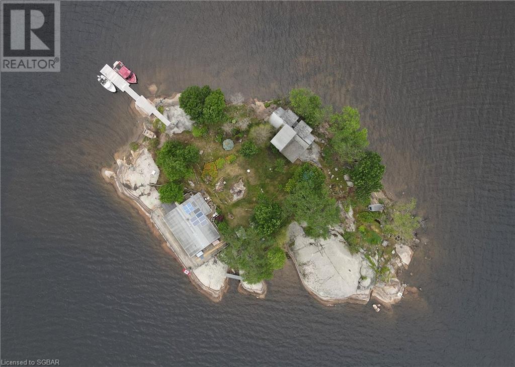 2 Island 40/murray Island, Port Severn, Ontario  P0E 1E0 - Photo 50 - 40133121