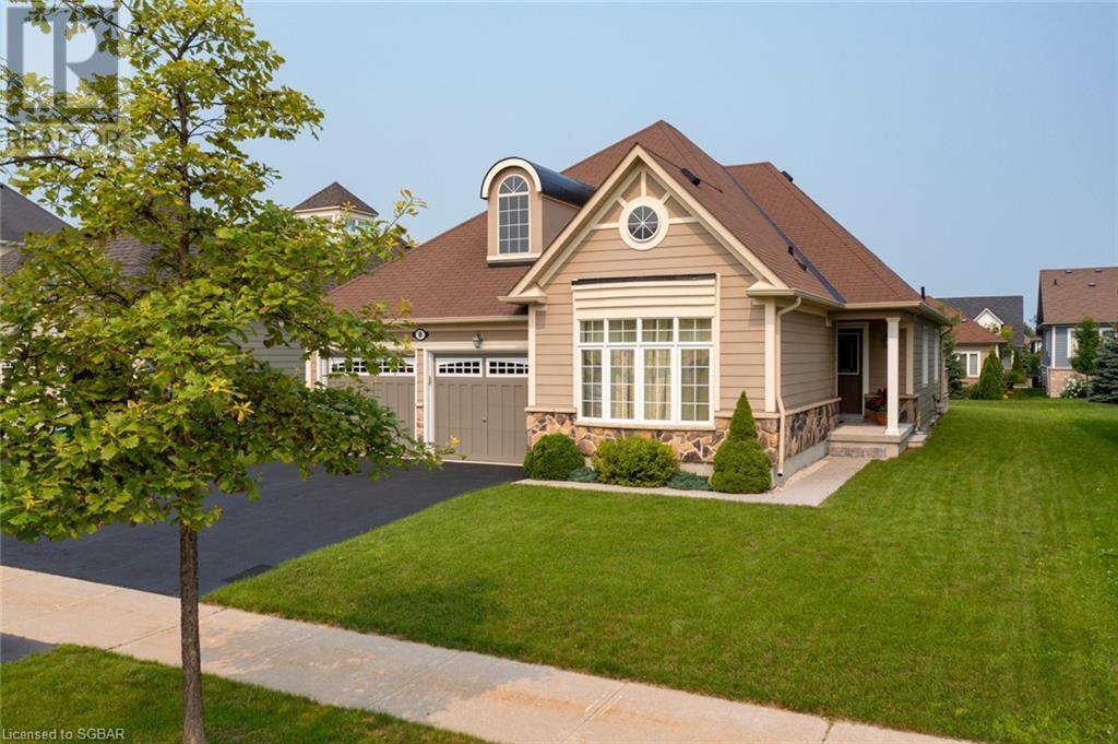 8 Silver Crescent, Collingwood, Ontario  L9Y 0G1 - Photo 3 - 40145461