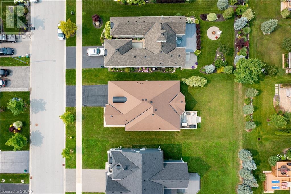 8 Silver Crescent, Collingwood, Ontario  L9Y 0G1 - Photo 6 - 40145461