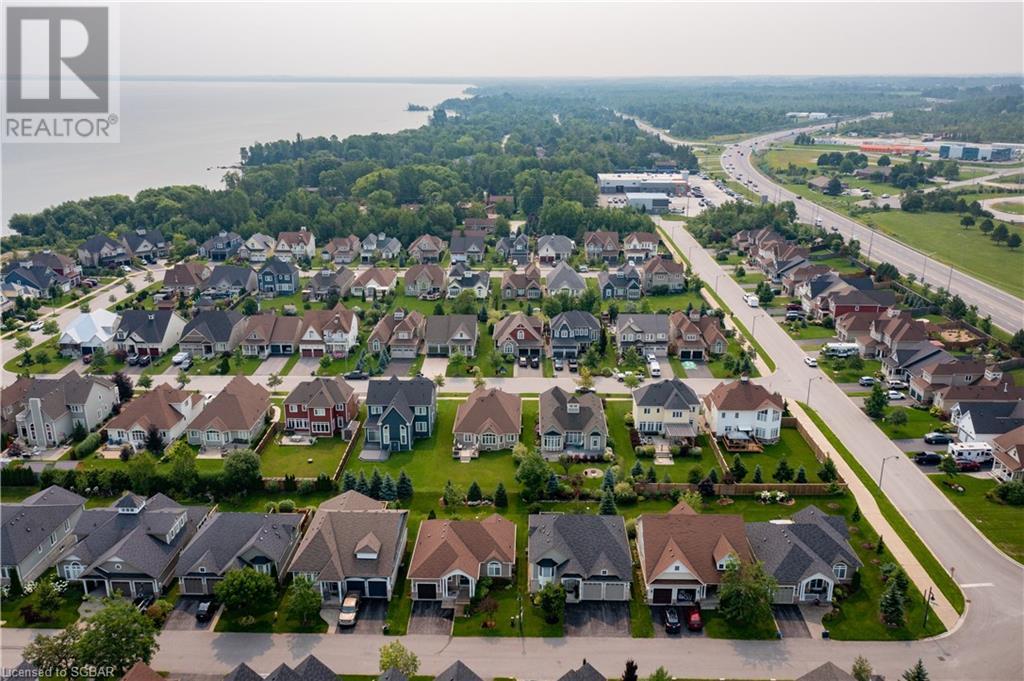 8 Silver Crescent, Collingwood, Ontario  L9Y 0G1 - Photo 31 - 40145461