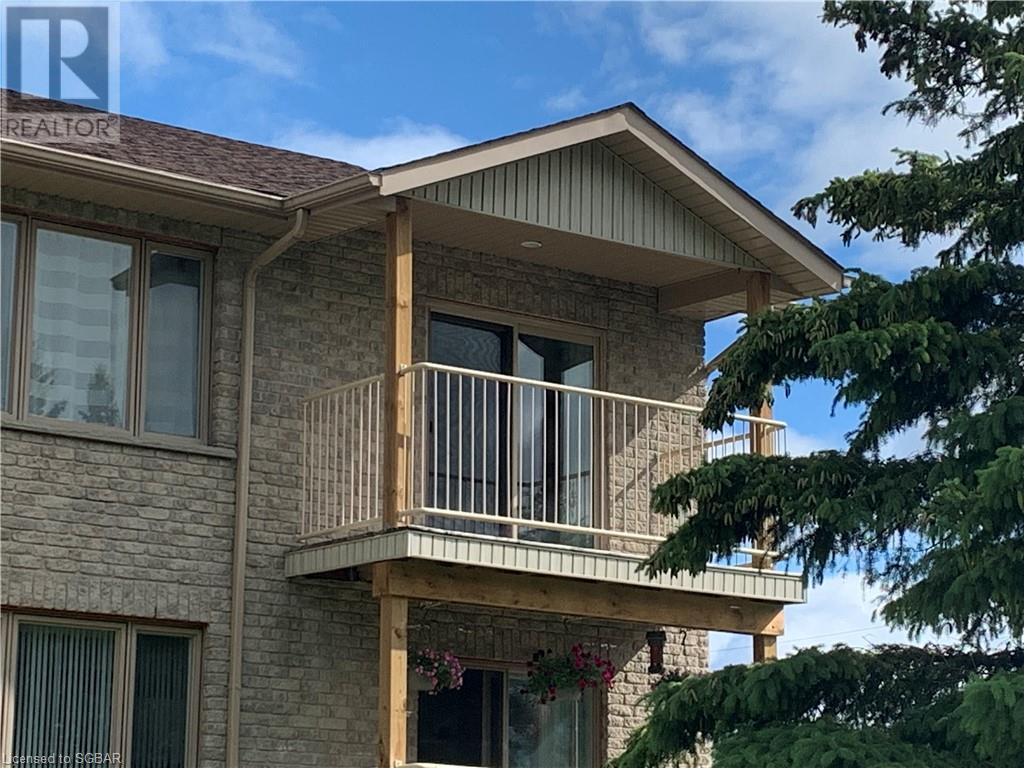 169 EIGHTH Street Unit# 301, collingwood, Ontario