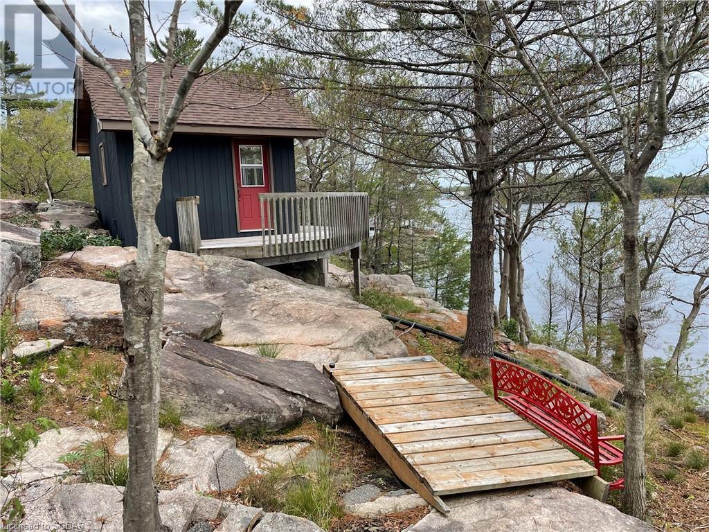 1518 Island 1040 / Little Beausoleil Island, Georgian Bay, Ontario  P0E 1E0 - Photo 3 - 40142559