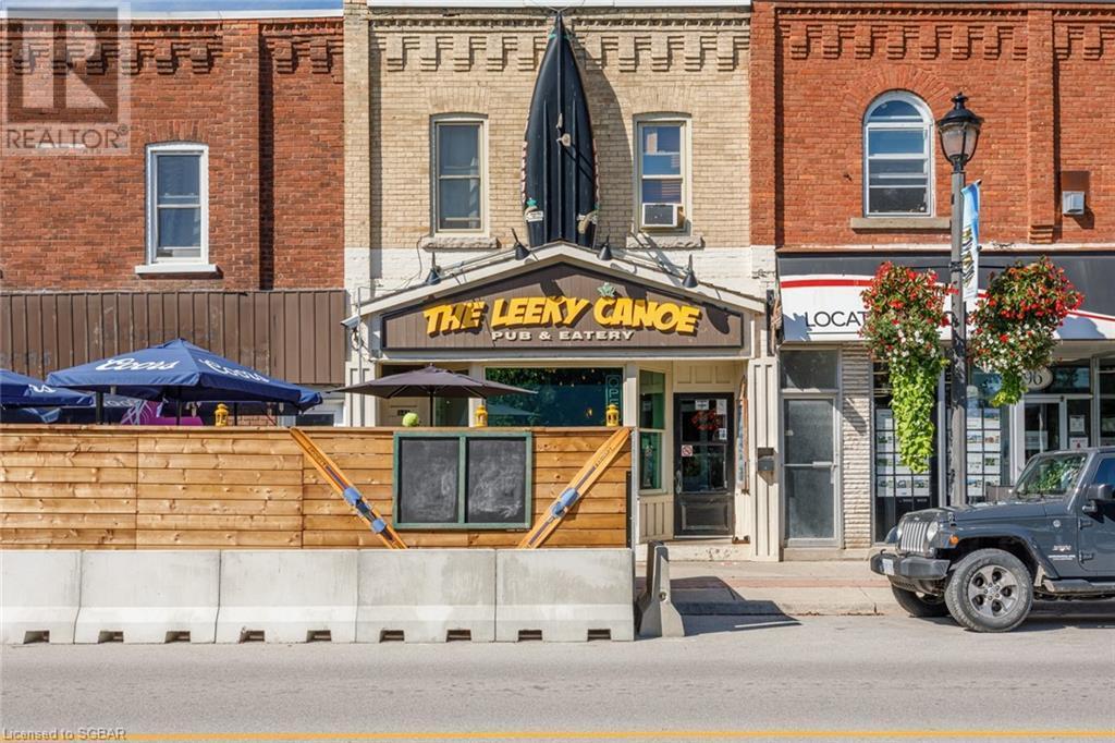 94 Sykes Street N, Meaford, Ontario  N4L 1N8 - Photo 18 - 40017104