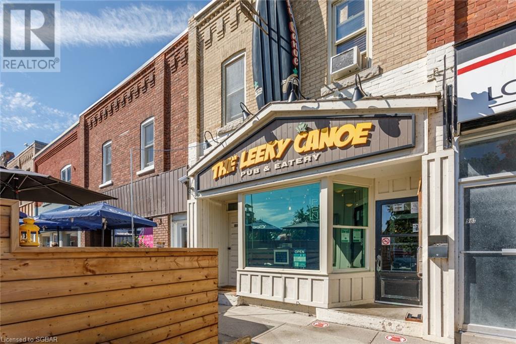 94 Sykes Street N, Meaford, Ontario  N4L 1N8 - Photo 1 - 40017104