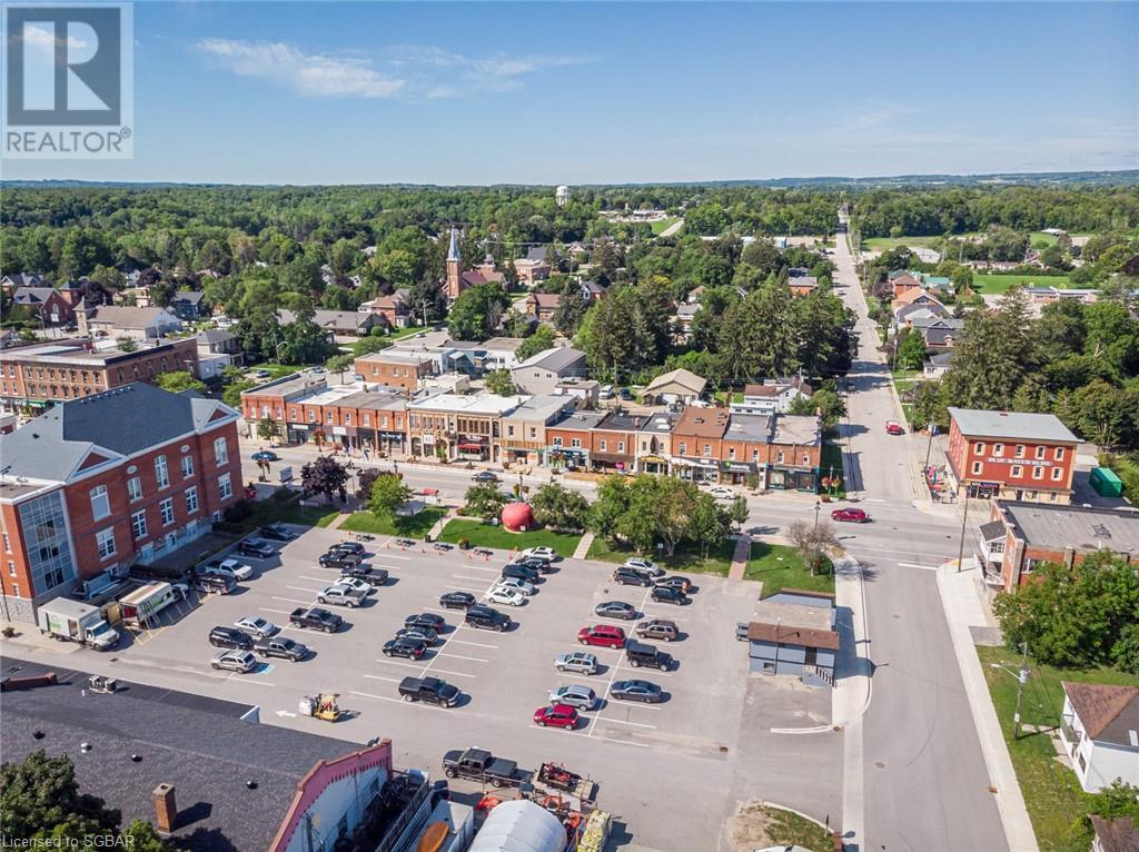 94 Sykes Street N, Meaford, Ontario  N4L 1N8 - Photo 34 - 40017104