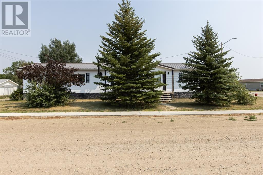 233  2nd Street S, Lomond, Alberta  T0L 1G0 - Photo 6 - A1054899
