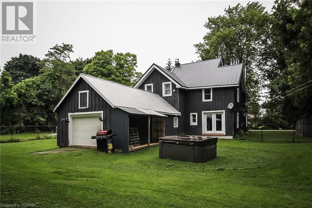 726018 22b Sideroad, Euphrasia, Ontario  N4L 1W6 - Photo 6 - 40144221