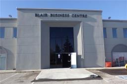 D 1160 Blair Road, burlington, Ontario
