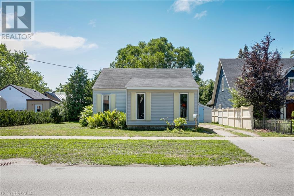 236 Fifth Street, Collingwood, Ontario  L9Y 1X6 - Photo 1 - 40136866