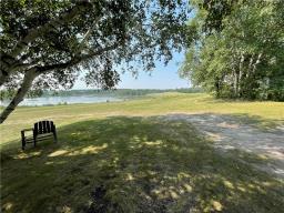Lizzie Lake Road