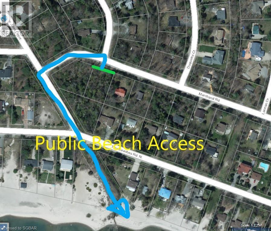 Lt 12 Marchand Road, Tiny, Ontario  L9M 2J3 - Photo 3 - 40095192