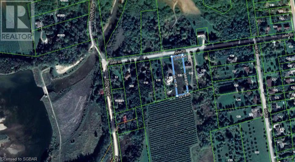 120 John Street, Clarksburg, Ontario  N0H 1J0 - Photo 12 - 40138073