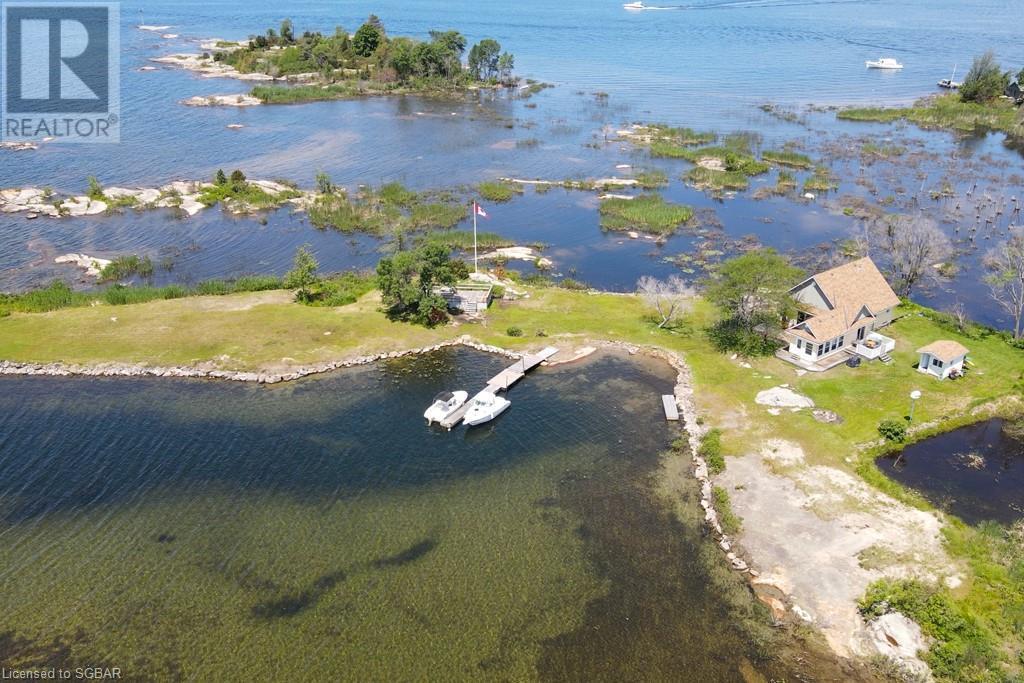 2 Island 420, Honey Harbour, Ontario  P0E 1E0 - Photo 3 - 40139693