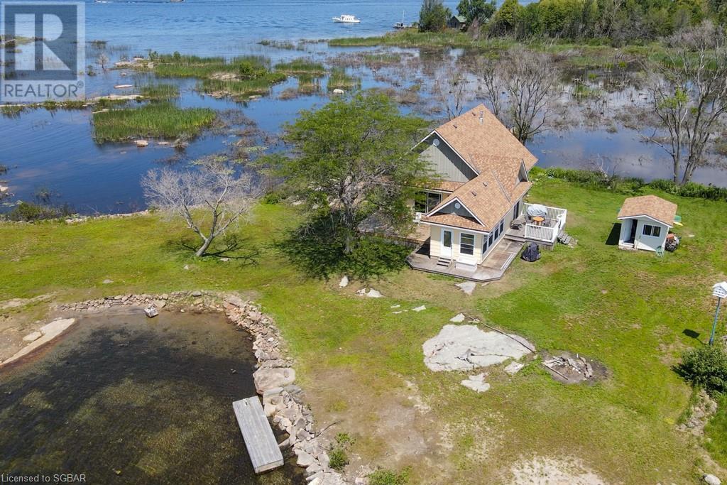 2 Island 420, Honey Harbour, Ontario  P0E 1E0 - Photo 5 - 40139693