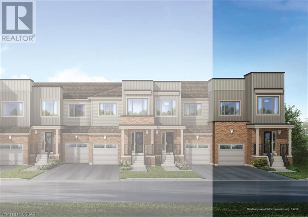 277 Atkinson Street, Stayner, Ontario  L0M 1S0 - Photo 1 - 40144958