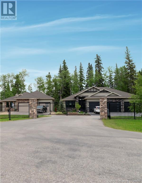 5713 Taylor Way, County Of, Alberta  T8W 0H3 - Photo 2 - A1012628