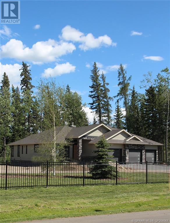 5713 Taylor Way, County Of, Alberta  T8W 0H3 - Photo 3 - A1012628