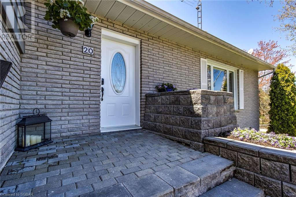 20 Chemin Theresa Road, Tiny, Ontario  L9M 0T1 - Photo 2 - 40115196