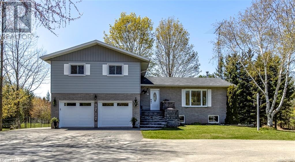 20 Chemin Theresa Road, Tiny, Ontario  L9M 0T1 - Photo 1 - 40115196