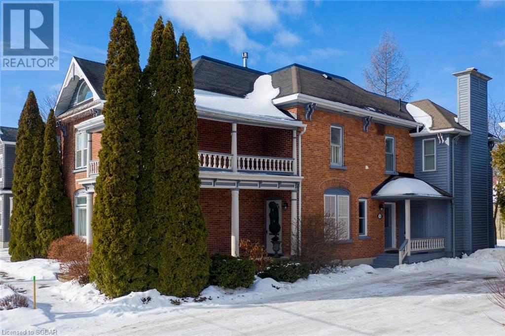 54 Bruce Street S, Thornbury, Ontario  N0H 2P0 - Photo 1 - 40149243