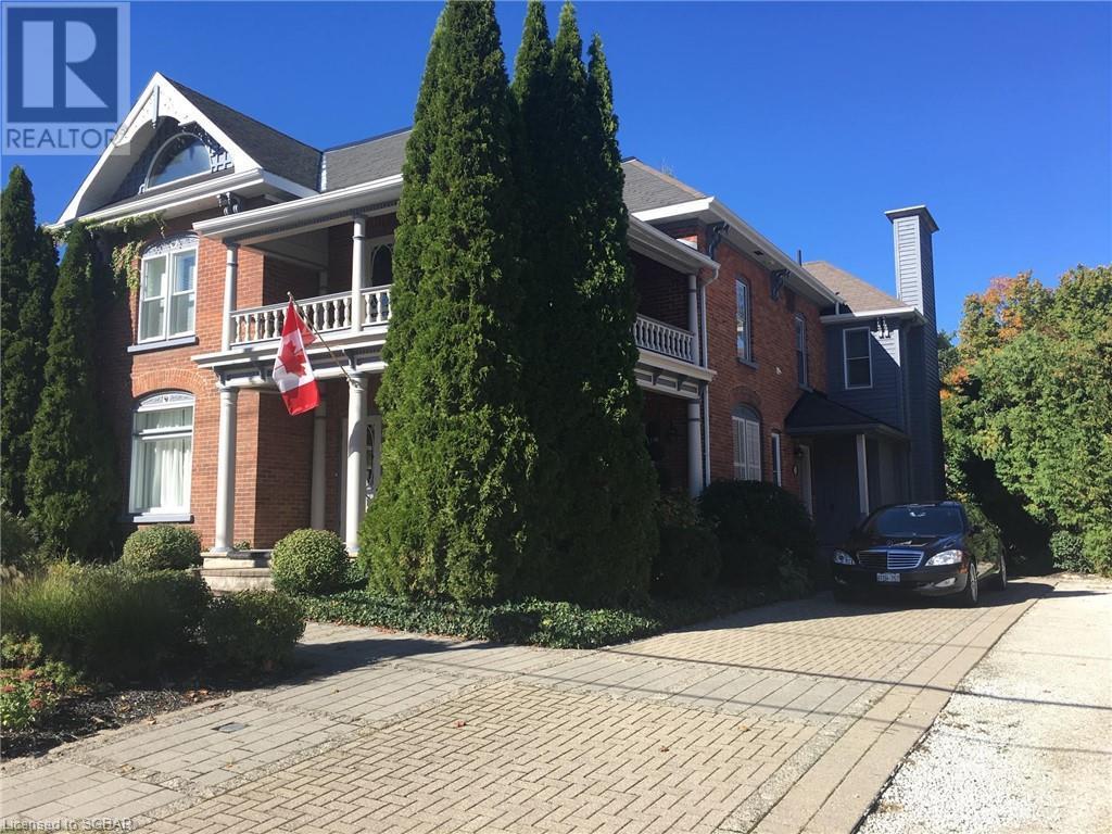 54 Bruce Street S, Thornbury, Ontario  N0H 2P0 - Photo 2 - 40149243