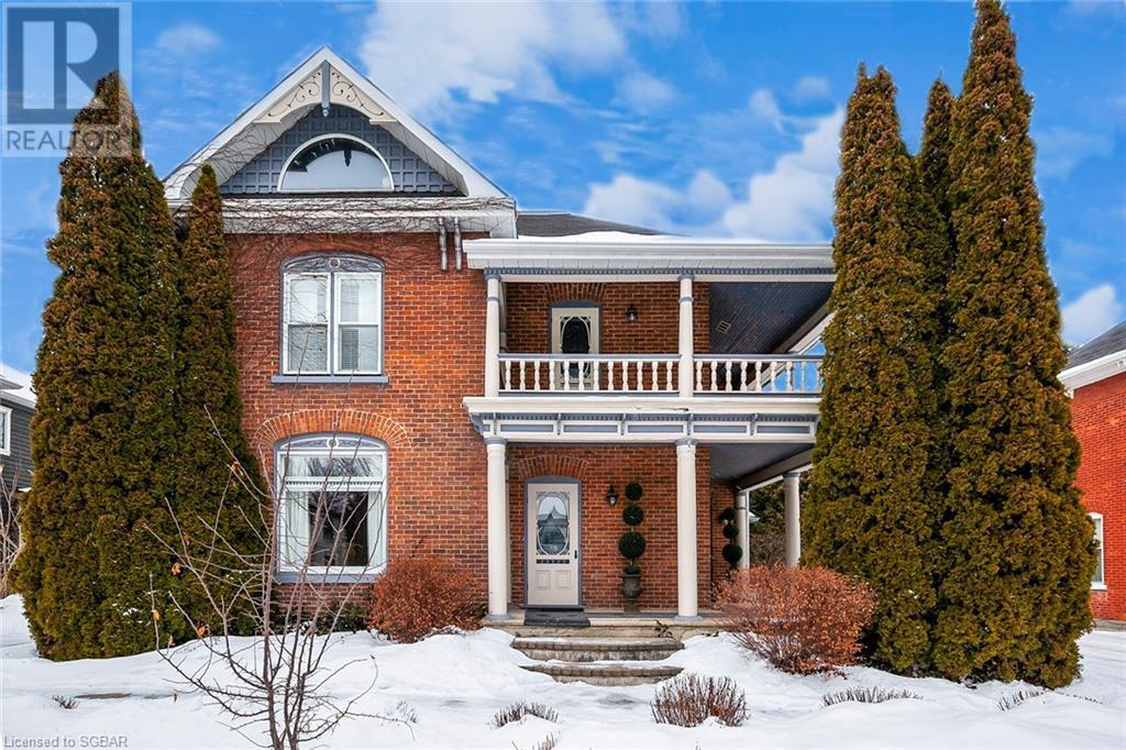 54 Bruce Street S, Thornbury, Ontario  N0H 2P0 - Photo 3 - 40149243