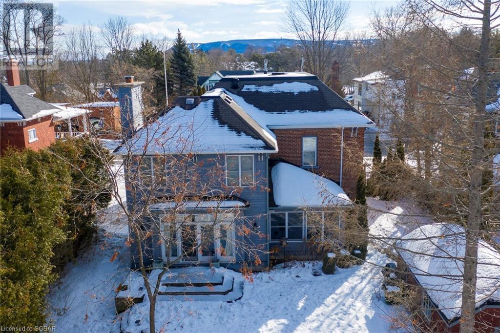 54 Bruce Street S, Thornbury, Ontario  N0H 2P0 - Photo 4 - 40149243