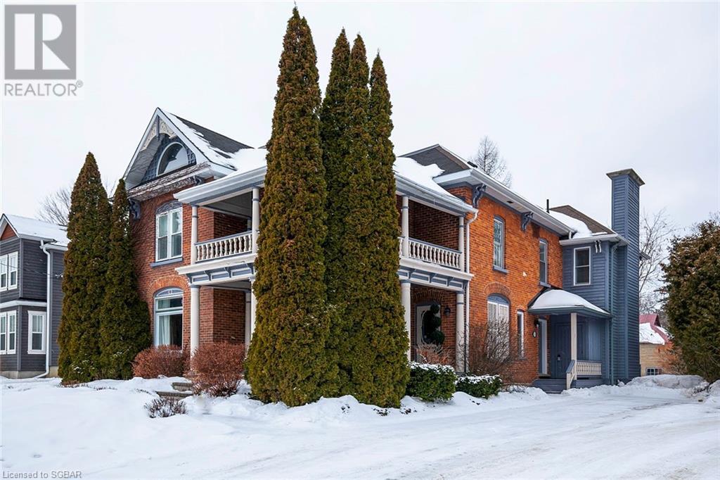 54 Bruce Street S, Thornbury, Ontario  N0H 2P0 - Photo 45 - 40149243