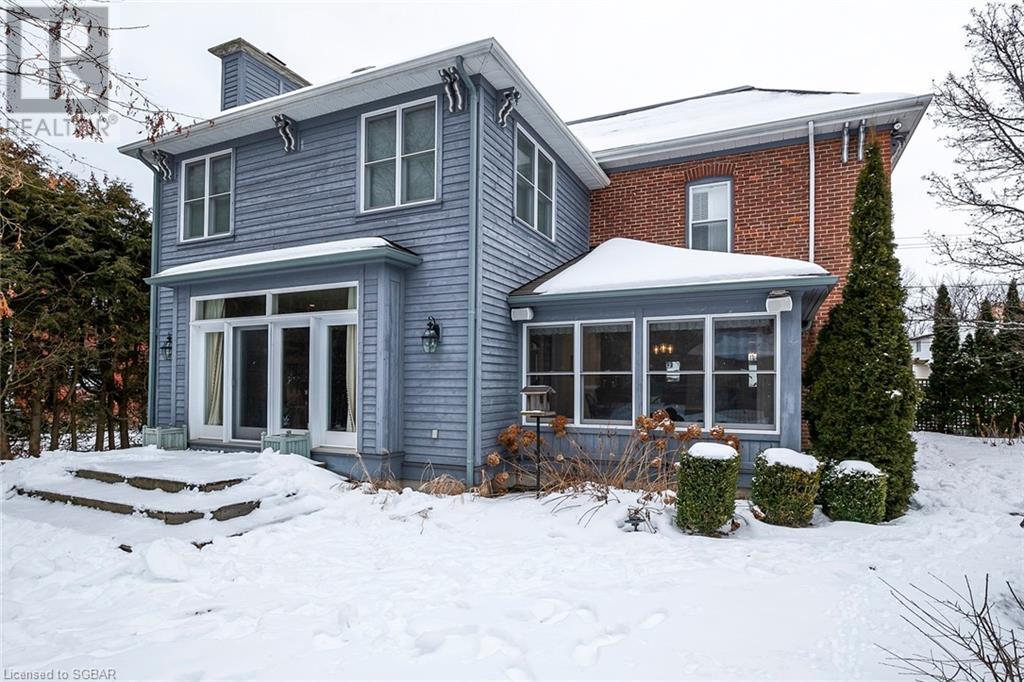 54 Bruce Street S, Thornbury, Ontario  N0H 2P0 - Photo 5 - 40149243