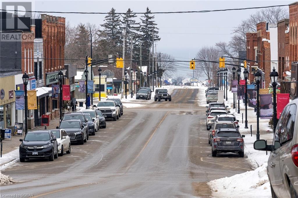 54 Bruce Street S, Thornbury, Ontario  N0H 2P0 - Photo 50 - 40149243