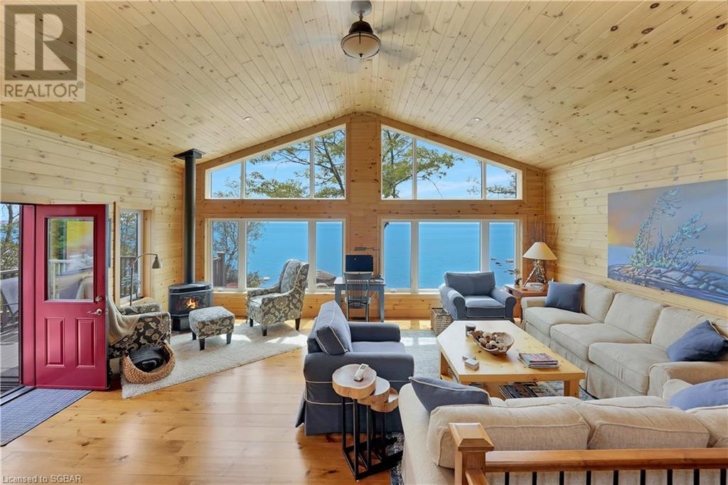 1534 Tiny Beaches Road N, Tiny, Ontario  L9M 0J2 - Photo 39 - 40142306