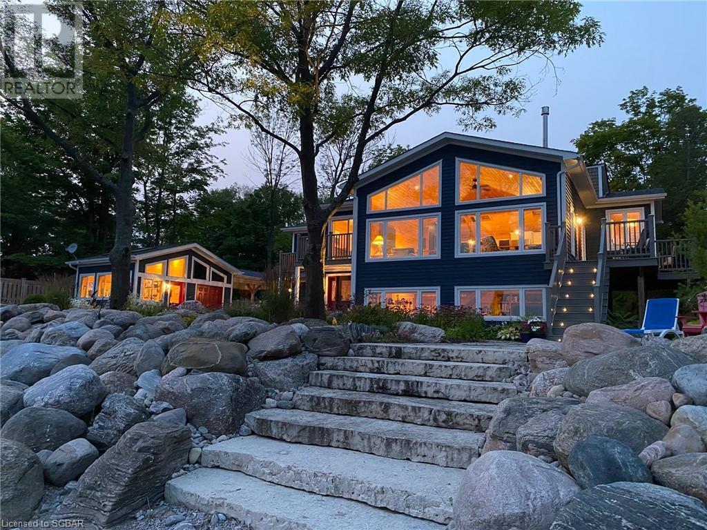 1534 Tiny Beaches Road N, Tiny, Ontario  L9M 0J2 - Photo 3 - 40142306