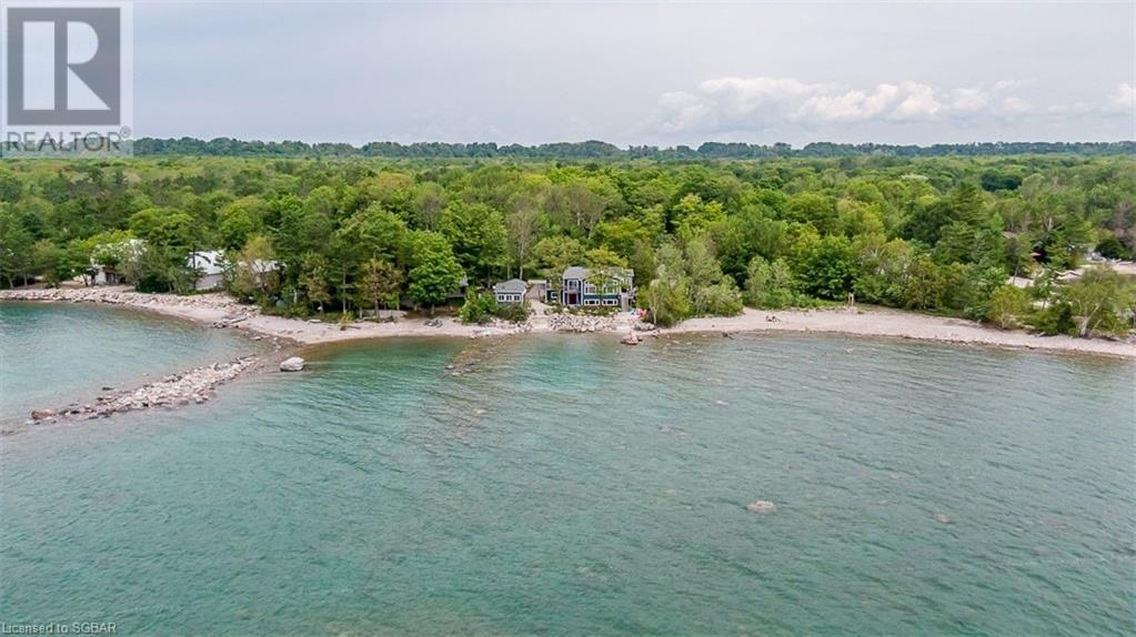 1534 Tiny Beaches Road N, Tiny, Ontario  L9M 0J2 - Photo 1 - 40142306