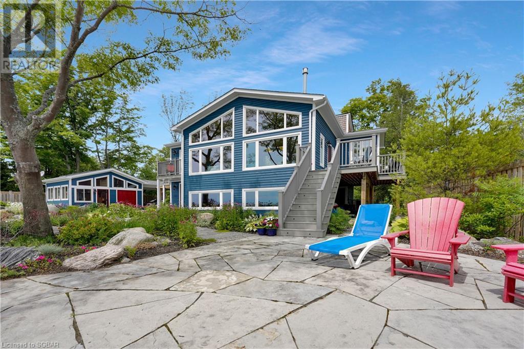 1534 Tiny Beaches Road N, Tiny, Ontario  L9M 0J2 - Photo 2 - 40142306