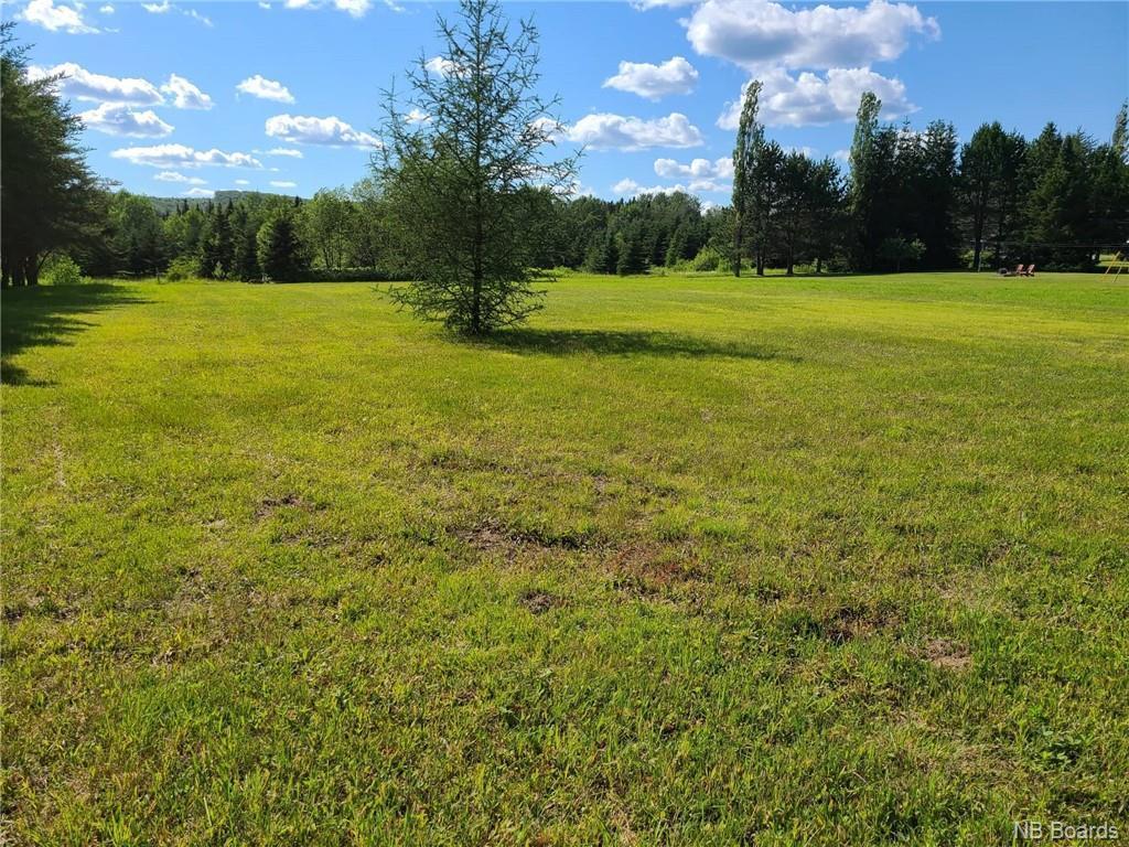 - Riceville Road, Saint Hilaire, New Brunswick  E3V 4S8 - Photo 1 - NB060027
