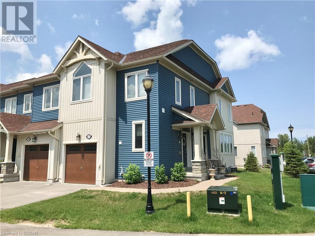 7 Lett Avenue, Collingwood, Ontario  L9Y 0Z5 - Photo 2 - 40142264