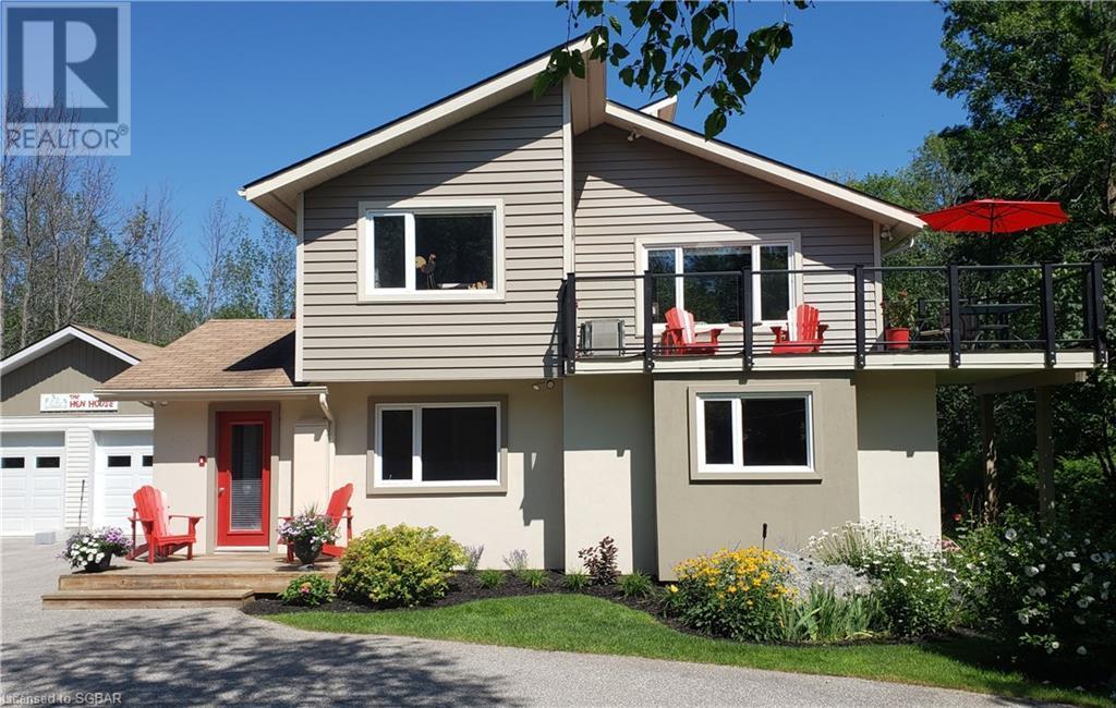 119 Martin Grove, Town Of Blue Mountains, Ontario  L9Y 0N5 - Photo 1 - 40148963