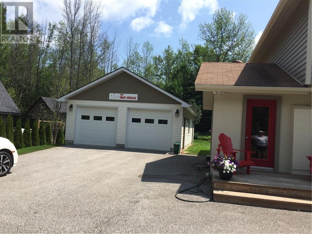 119 Martin Grove, Town Of Blue Mountains, Ontario  L9Y 0N5 - Photo 2 - 40148963