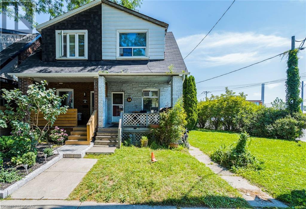 1a Rushbrooke Avenue, Toronto, Ontario  M4M 3A8 - Photo 1 - 40150608