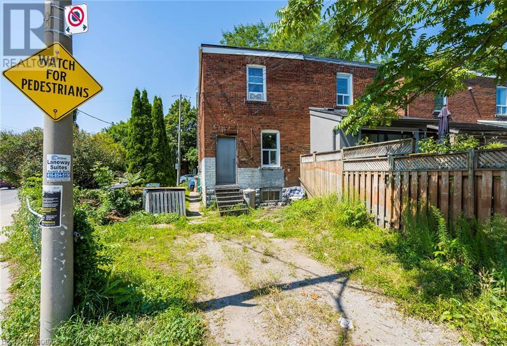 1a Rushbrooke Avenue, Toronto, Ontario  M4M 3A8 - Photo 19 - 40150608