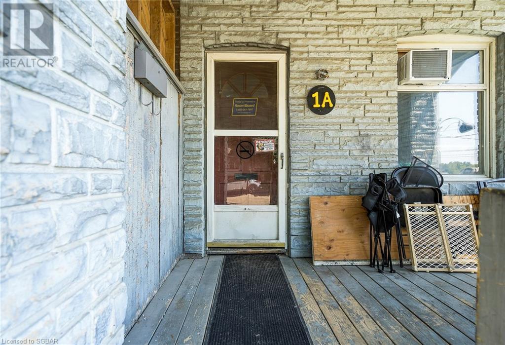 1a Rushbrooke Avenue, Toronto, Ontario  M4M 3A8 - Photo 3 - 40150608
