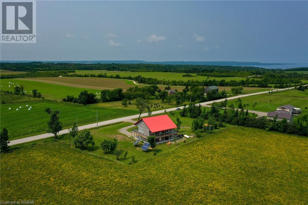 317311 3rd Line, Meaford (Municipality), Ontario  N4L 1W7 - Photo 2 - 40150900