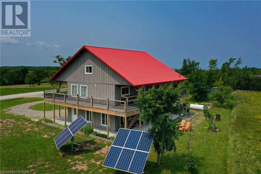317311 3rd Line, Meaford (Municipality), Ontario  N4L 1W7 - Photo 24 - 40150900