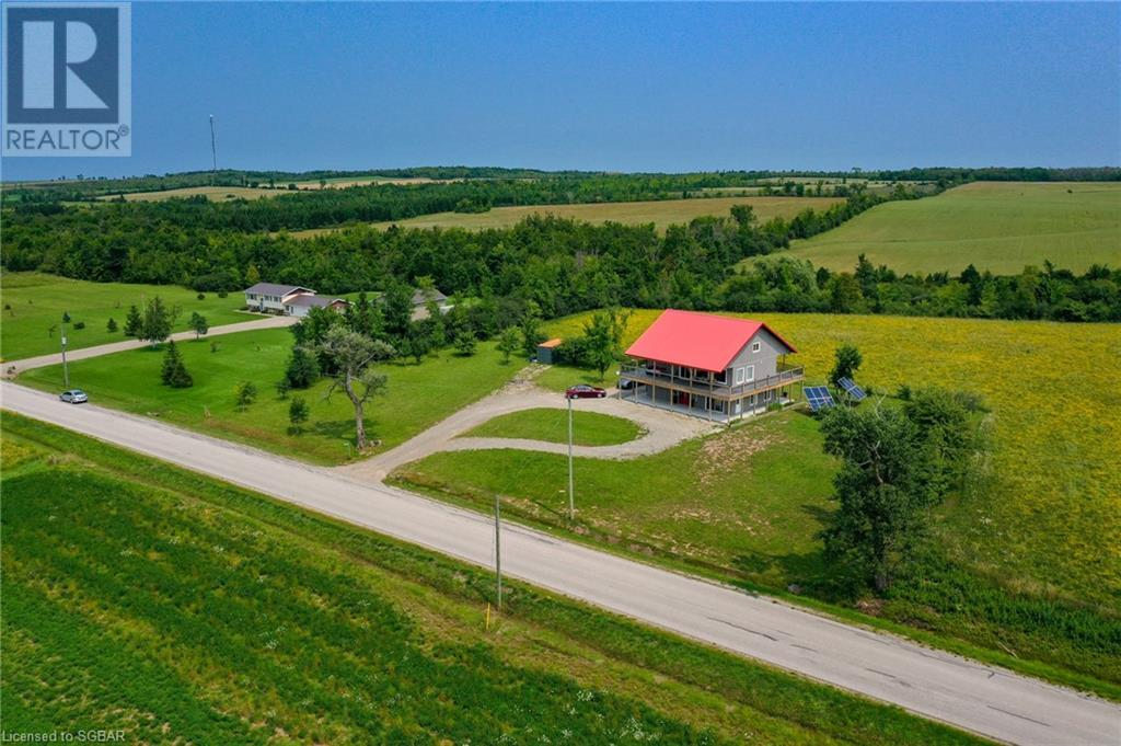 317311 3rd Line, Meaford (Municipality), Ontario  N4L 1W7 - Photo 26 - 40150900