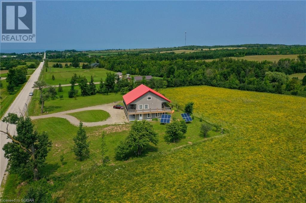 317311 3rd Line, Meaford (Municipality), Ontario  N4L 1W7 - Photo 27 - 40150900