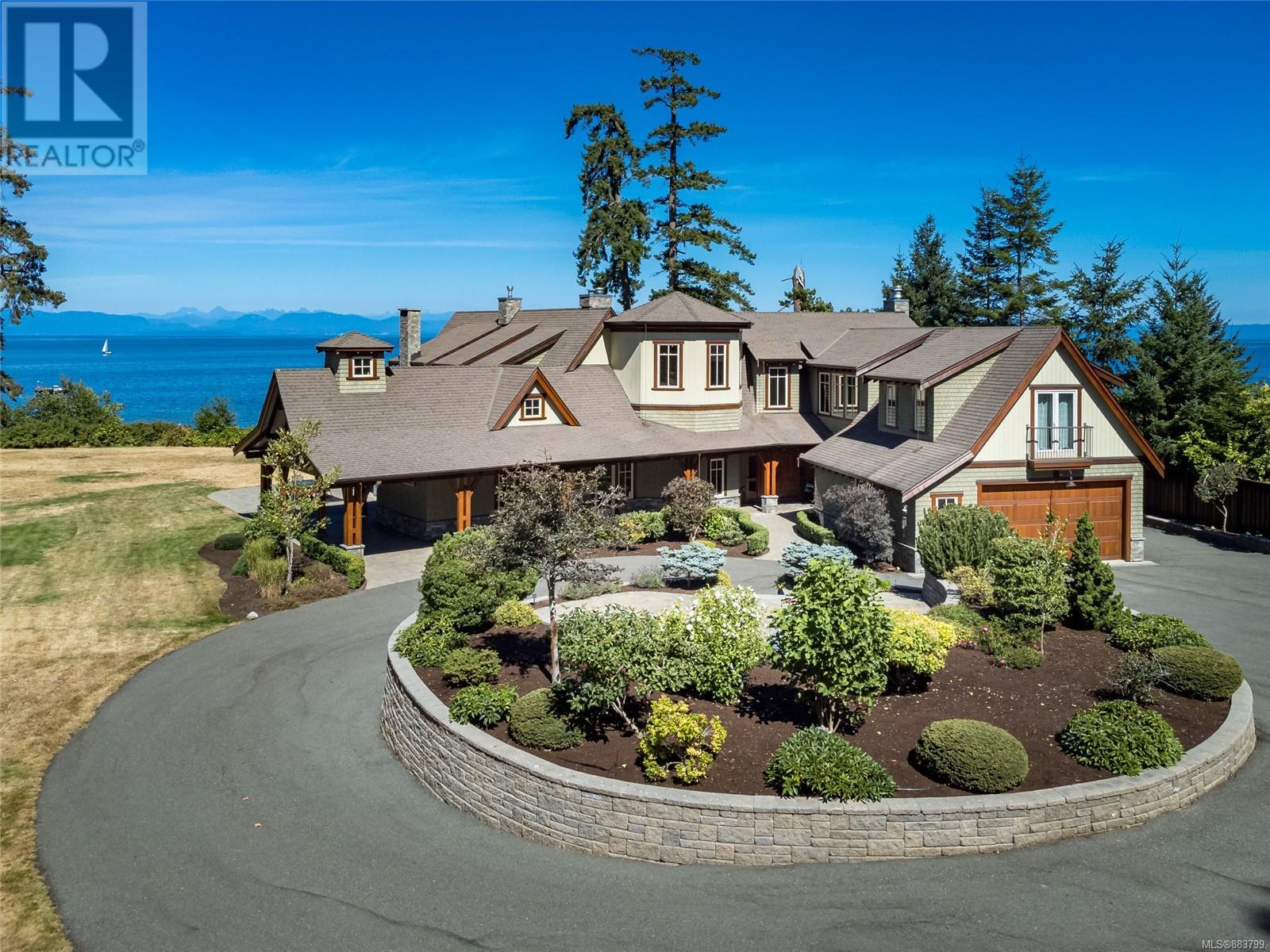 MLS® #883799 - Courtenay House For sale Image #4