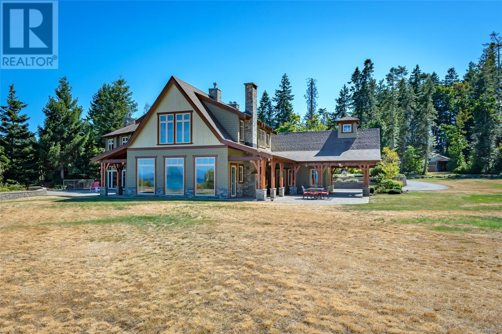 MLS® #883799 - Courtenay House For sale Image #80