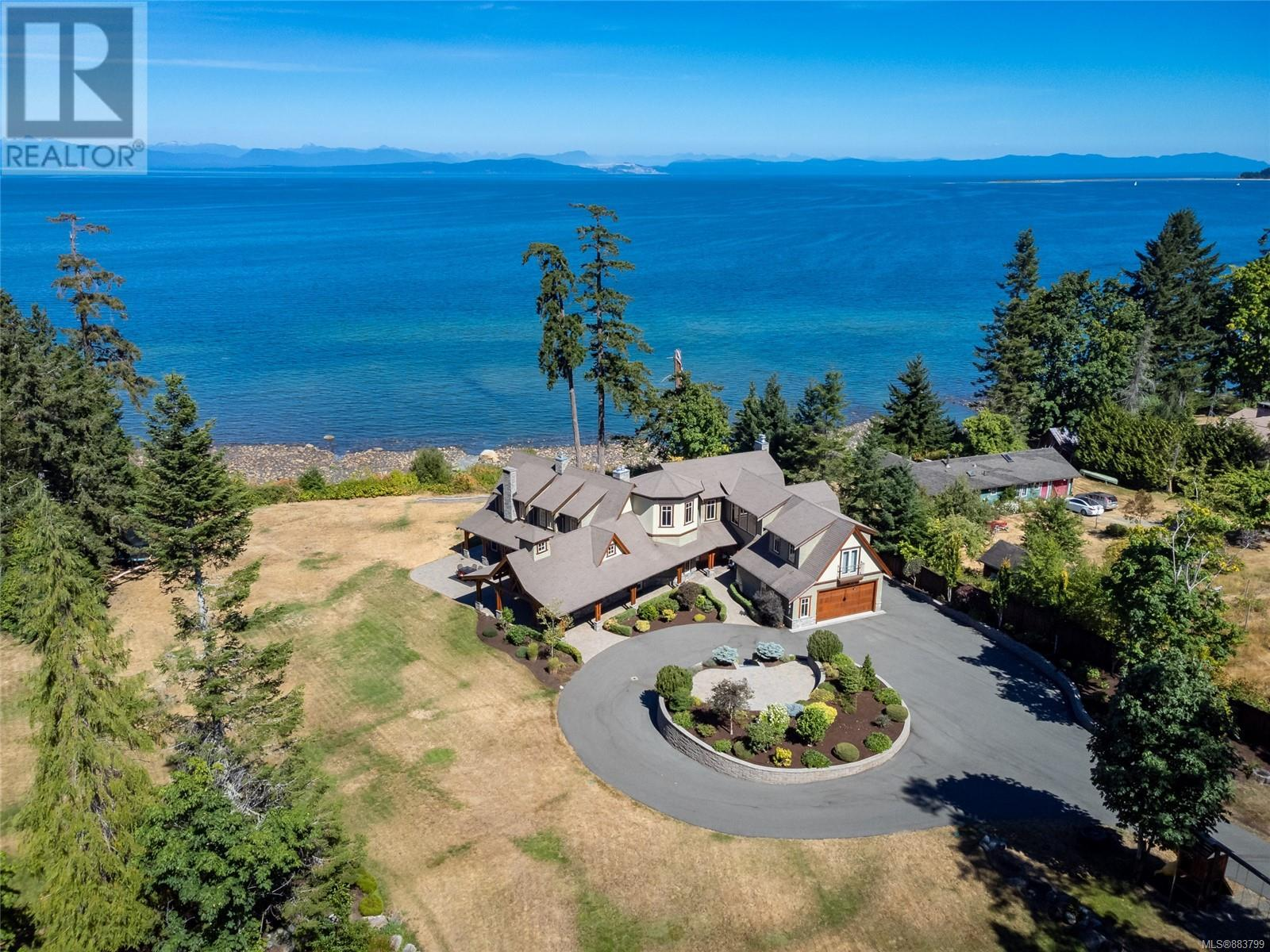 MLS® #883799 - Courtenay House For sale Image #90