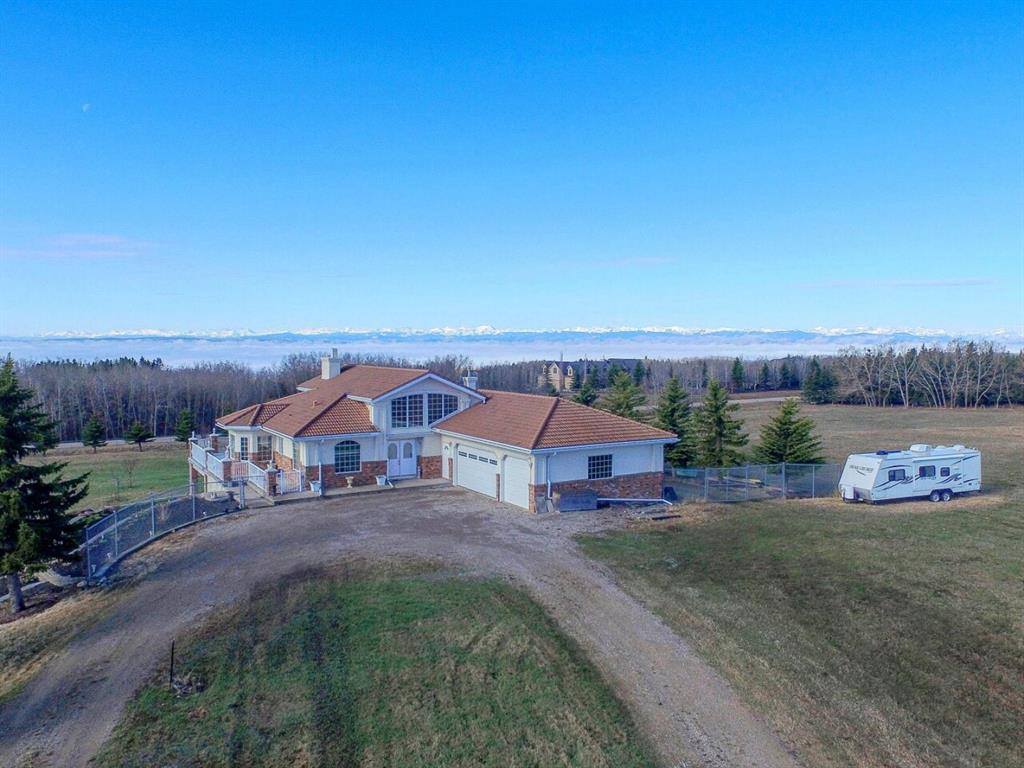 254209 Woodland Road, Rural Rocky View County, Alberta  T3L 2R2 - Photo 7 - A1109040