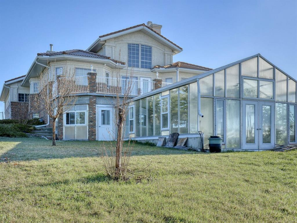 254209 Woodland Road, Rural Rocky View County, Alberta  T3L 2R2 - Photo 5 - A1109040